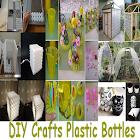 DIY Plastic Craft Bottle New icon