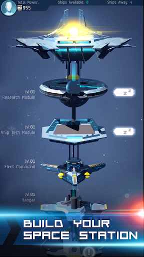 EVE: War of Ascension 1.2.0 Screenshots 2