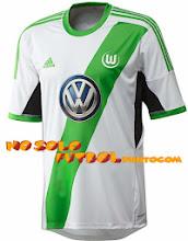 Photo: Wolfsburgo 1ª
