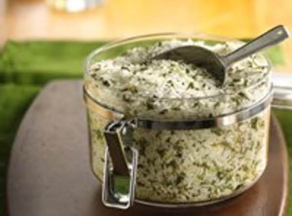 Herbed Rice Mix-homemade Recipe