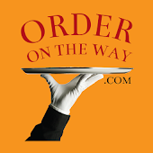 Order On the Way Delivery Service