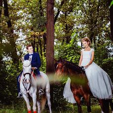 Wedding photographer Andrey Mayatnik (Majatnik). Photo of 24.12.2014