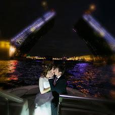 Wedding photographer Katya Ivanova (katrin812). Photo of 01.06.2016