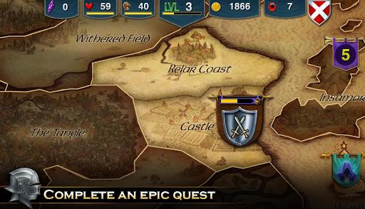 Knight Storm screenshot 9