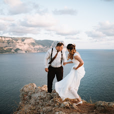 Wedding photographer Anatoliy Pismenyuk (Oriental). Photo of 01.10.2018