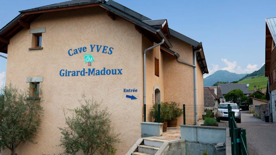 Vignoble en Savoie