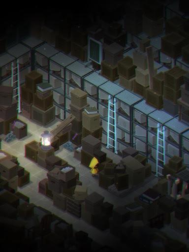 Very Little Nightmares screenshot 14