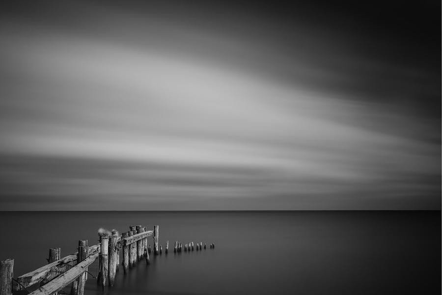 by Stan Klasz - Landscapes Waterscapes