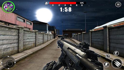 IGI Sniper Commando - New Gun Shooting Game 2020 android2mod screenshots 1
