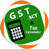 GST India Tax Calculator