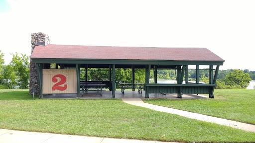 MurrayPark Pavilion