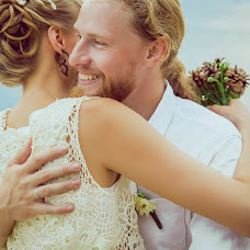 Wedding photographer Ekaterina Vysockaya (vysotskaya). Photo of 30.08.2016