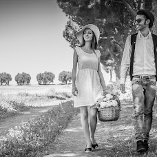 Wedding photographer Andrea Di cienzo (andreadicienzo). Photo of 17.07.2014