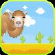 Jumpy Camel