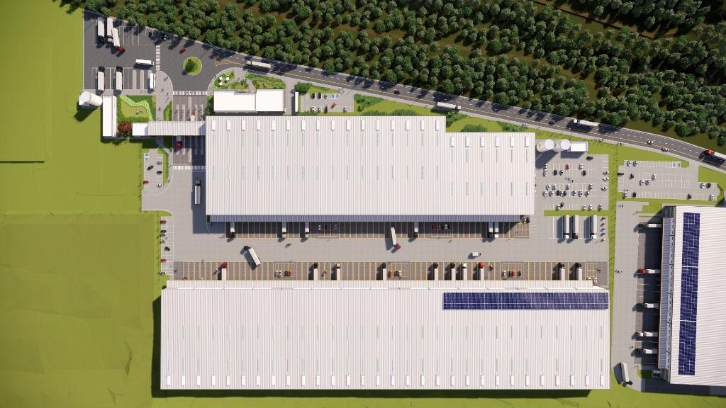 Galpão para alugar, 7701 m² - Distrito Industrial - Campinas/SP