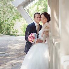 Wedding photographer Tatyana Grekova (akvarelka). Photo of 05.02.2015