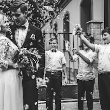 Wedding photographer Magdalena Sobieska (saveadream). Photo of 20.04.2018