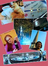 Photo: Paris in 7 photos