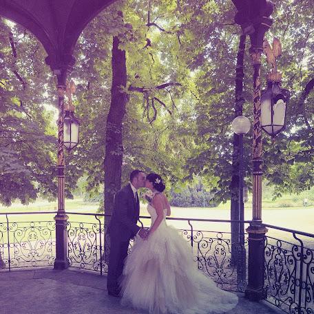 Wedding photographer Audrey Gruel (gruel). Photo of 16.04.2015