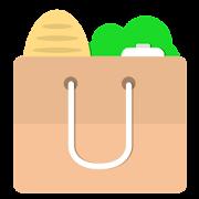 Simple Shopping List Widget