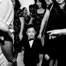Wedding photographer Jacob Gordon (Jacob). Photo of 22.03.2019