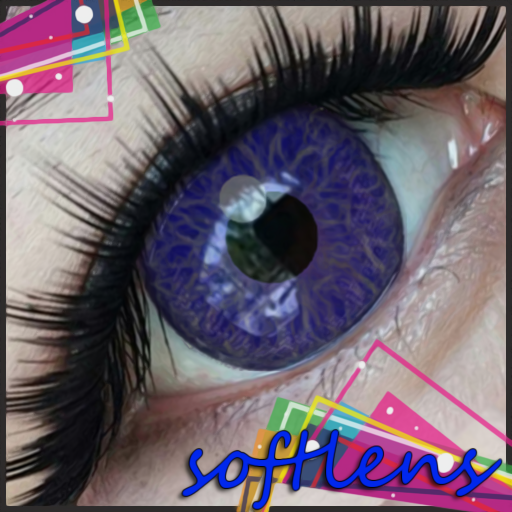 Real Softlens Photo Editor