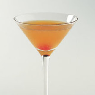 Apricot Cocktail.