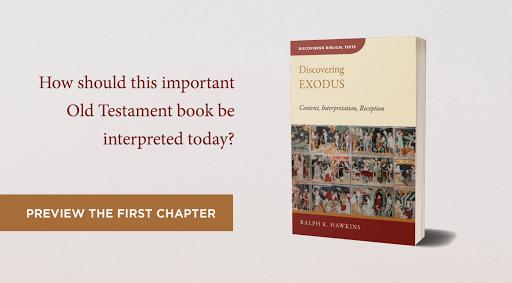 Discovering Exodus: Content, Interpretation, Reception