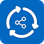 SHAREall: File Transfer, Share APK