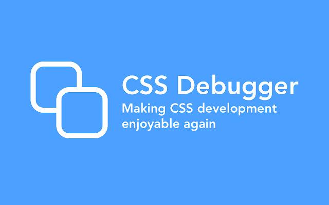 CSS Debugger