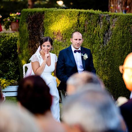 Wedding photographer Marga Martí (MargaMarti). Photo of 23.08.2017