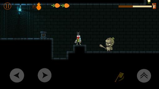 Ninjiin CLASH android2mod screenshots 8