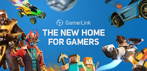GamerLink - LFG, Clans & Chat for Gamers! - Apps on Google Play