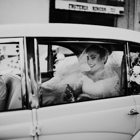 Fotógrafo de bodas Sebastian Bravo (sebastianbravo). Foto del 03.02.2018