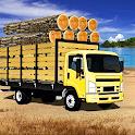 Offroad Cargo Truck Driver Simulator icon