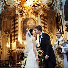 Wedding photographer Łukasz Wilanowski (wilanowski). Photo of 06.10.2014