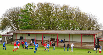 Photo: 03/05/14 v Ramsey (Canada Life Manx Premier League) 0-4 - contributed by Andy Gallon