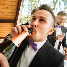 Wedding photographer Evgeniy Golikov (Picassa). Photo of 07.11.2017