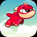 Dragon Fart Saga icon