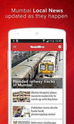 Mumbai Mirror - Mumbai News