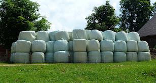 Sistema de gestión del residuo plástico con la participación y colaboración de representantes de los agricultores.