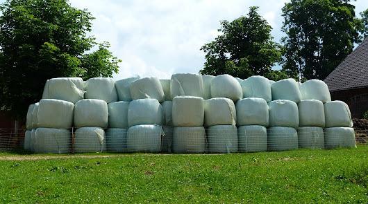 MAPLA, el sistema de gestión de residuos plásticos agrícolas, cada vez más cerca