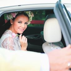 Wedding photographer Dorottya Kenéz (dorottyafoto). Photo of 27.10.2017