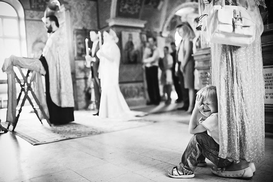 Wedding photographer Nadya Koldaeva (nadiapro). Photo of 31.10.2014