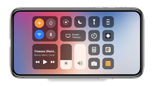 Control Center for PC