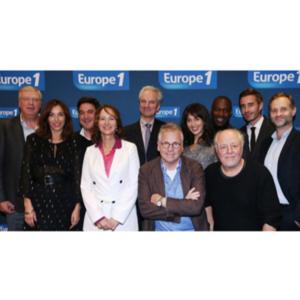 CAMEO nominée aux trophées Europe 1 de l'environnement !