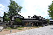 Photo: 飛騨の匠文化館 (c)飛騨市