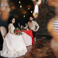 Wedding photographer Elizaveta Klimochkina (LizaKlimochkina). Photo of 16.02.2017