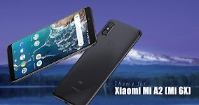 Theme - Xiaomi Mi A2 (Mi 6X) 1 0 Apk Download - xcode0 xiaomi mi a1