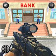 Grand Bank Robbery Crime 2019